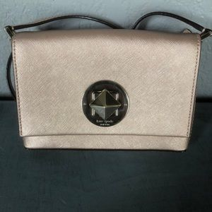 Kate Spade Rose Gold Sally NWOT